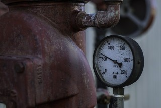 Revize vyhrazených tlakových zařízení - revize tlakových nádob, parních kotlů