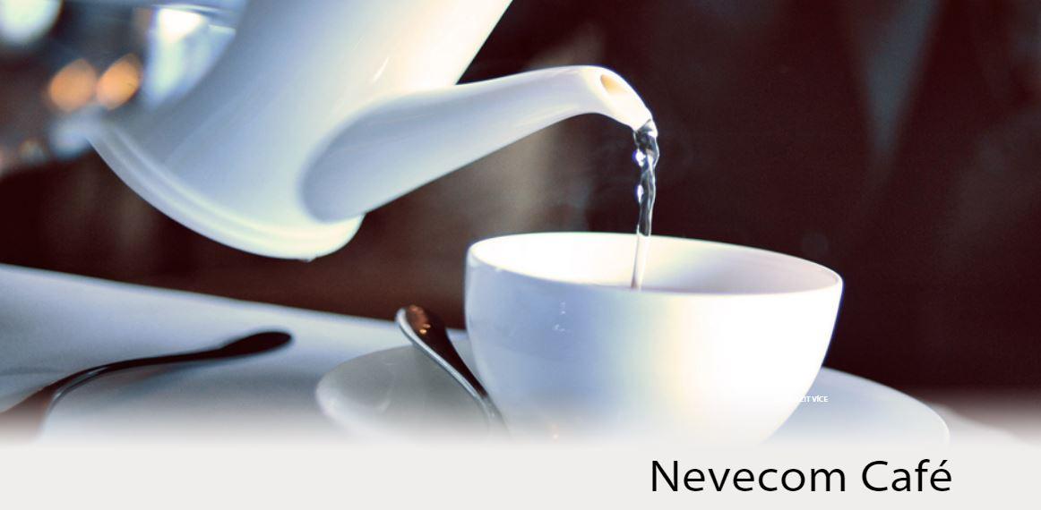 Nevecom Café - nekuřácká kavárna Kladno – příjemné posezení a obsluha