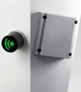 Šatní systém - Zámkový RFID systém QUICKLOX - online