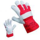 Výroba, prodej kombinované pracovní rukavice Ostrava