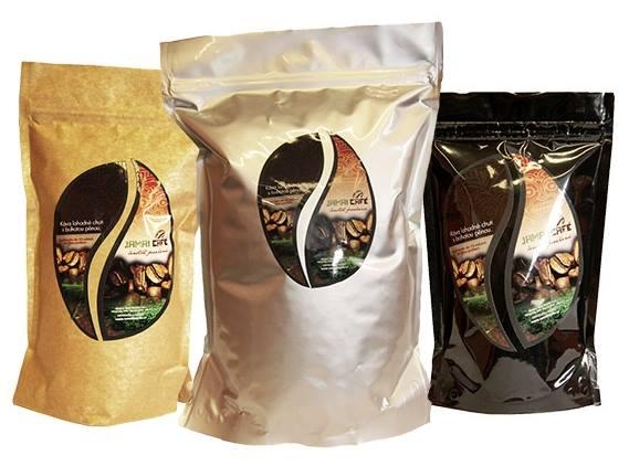 výhodná balení kávy v eshopu