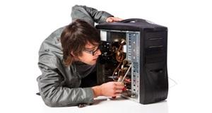 PC, notebooky, televize - rychlá oprava a servis do 24 hodin