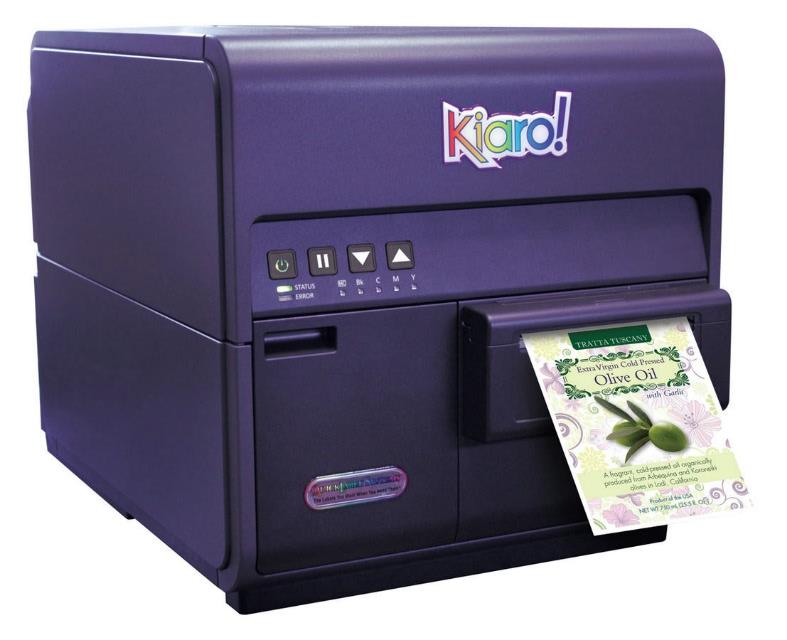 Inkoustové barevné tiskárny pro ten nejlepší tisk