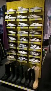 Pracovní oděvy, obuv, volnočasové oblečení, výroba, prodej, Sokolov