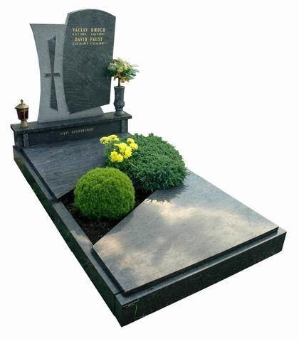 Pomníky a hroby z přírodního kamene vám vyrobí kamenictví s dlouholetou tradicí v Prostějově