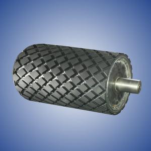 Produkcja rowkowanych wałków gumowych z wielu zaletami - Czechy