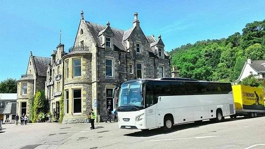 Mezinárodní autobusová doprava - autobusy na zájezdy i dovolenou do zahraničí