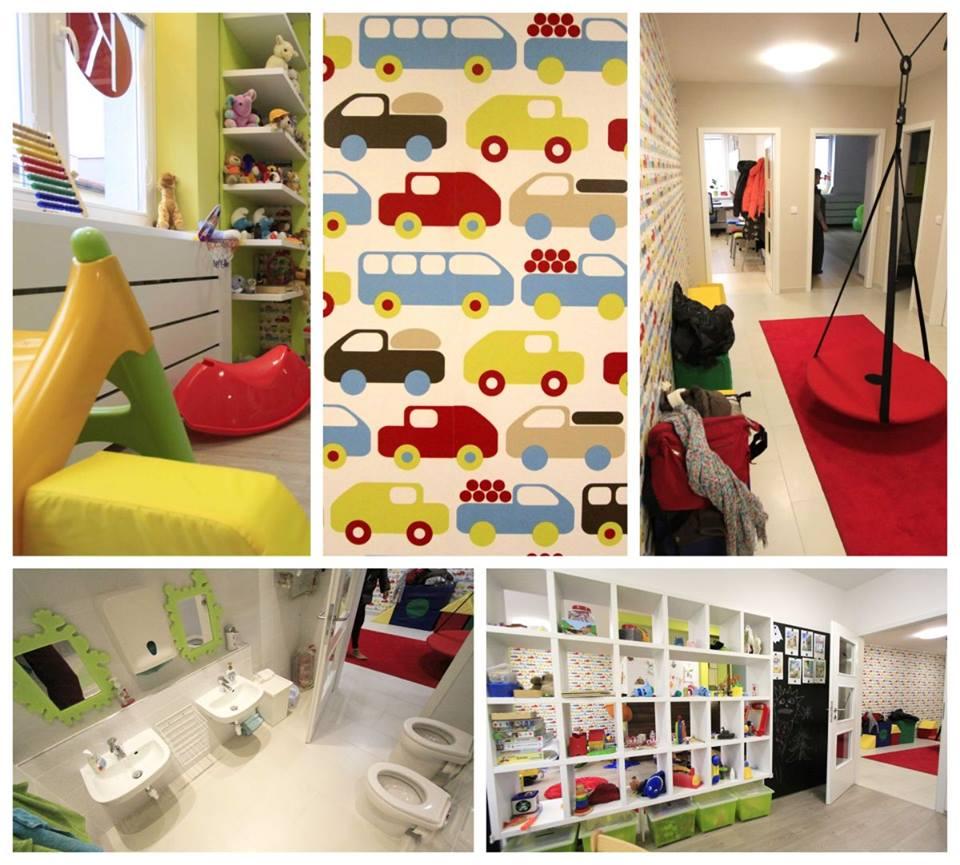 Hlídání dětí o prázdninách - letní školka, prázdninová školička a jesličky pro děti ve Zlíně