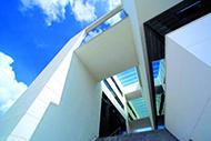Lehce zhutnitelné a samozhutnitelné betony COMPACTON pro snadnou betonáž