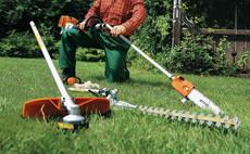 Prodej a autorizovaný servis zahradní techniky Stihl a Viking
