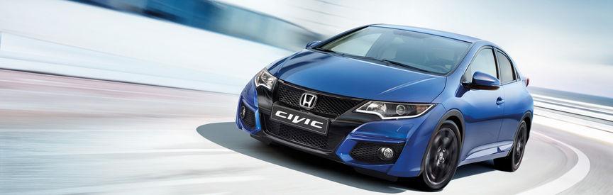 Vozy Honda CR-V – výhodné financování Vám zajistí neznámější dealer vozů Honda