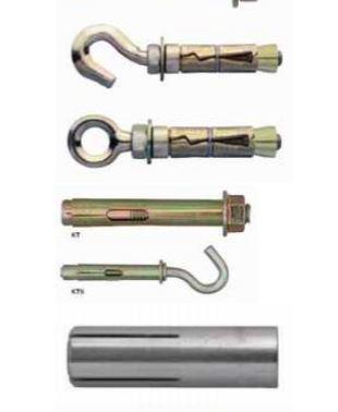 Kotevní a spojovací materiál prodej Litoměřice – kvalitní a certifikované