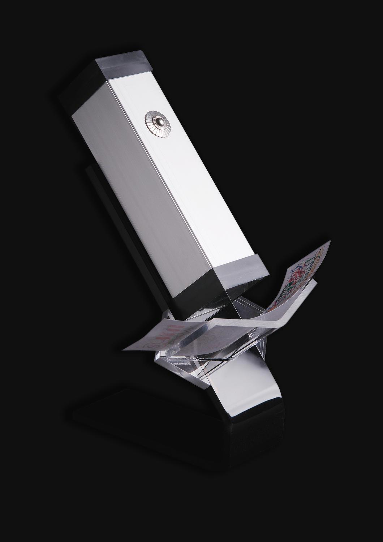 Kaleidoskop - luxusní reklamní dárkový předmět i originální pozornost pro obchodní partnery