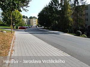 Rekonstrukce silnic Opava, Karviná