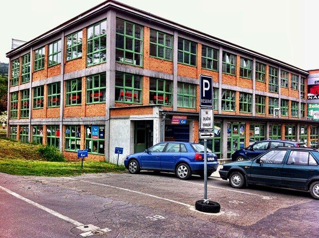 Potřeby do kanceláře, papíry do tiskárny, bloky, sešity i dekorace seženete v papírnictví Papirshop ve Zlíně