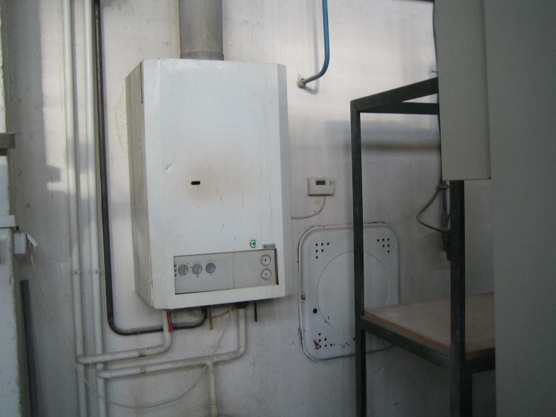 Instalace, opravy a výměny kotlů na plynná, kapalná a tuhá paliva