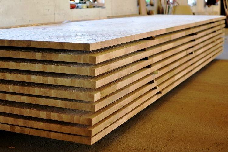 Sušárna řeziva a dřeva Zlín