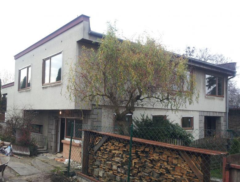 Kvalitní sanační práce, vysušení a odvlhčení staveb, zdiva, střech i balkónů - odstranění vlhkosti