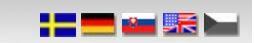 Autobusová doprava do Berlína, Dánska, Švédska, Norska a Finska