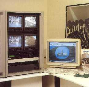 Zabezpečovací zařízení telekomunikační technika Ústí nad Labem.