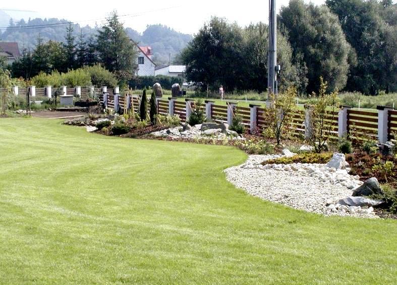 Výsev trávníku a pokládání trávních koberců Frýdek - Místek, Třebíč