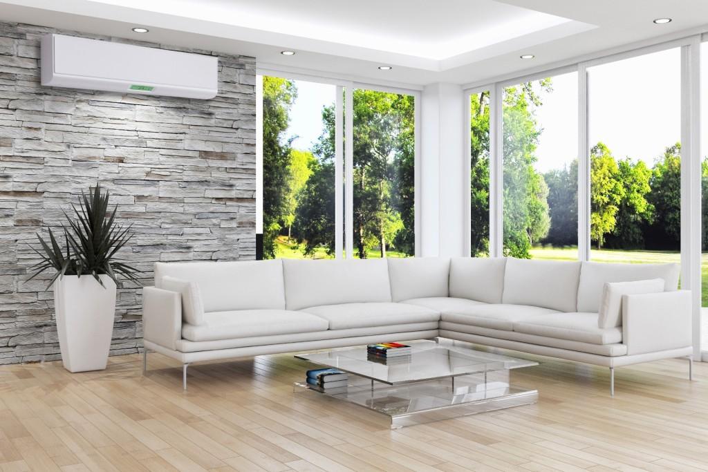 Tip na nástěnné klimatizace, které udrží tepelný komfort po celý rok