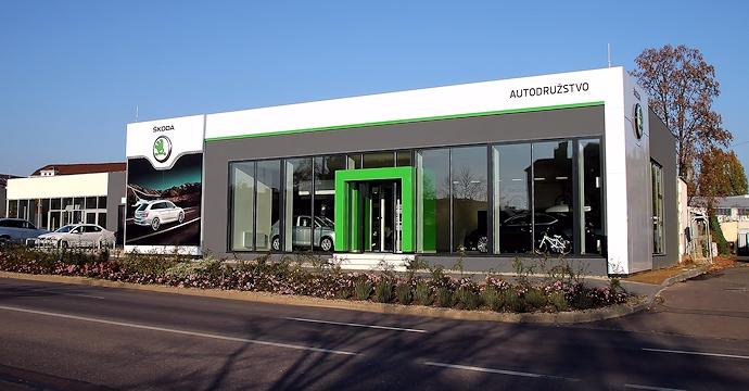 Autorizovaný prodejce vozů Znojmo