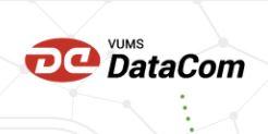 Společnost VUMS DataCom spol. s r.o.
