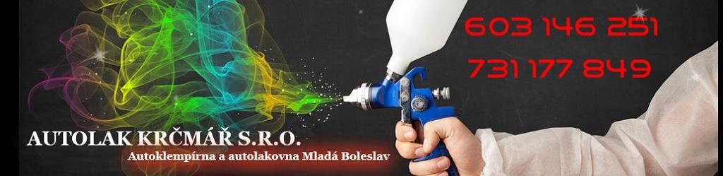 Rychloopravna aut Mladá Boleslav - opravy do 24 hodin