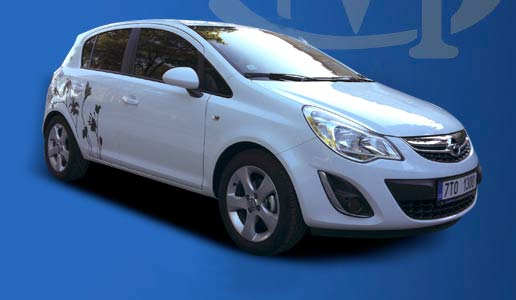 Autopůjčovna kvalitních osobních i užitkových vozů za bezkonkurenční ceny