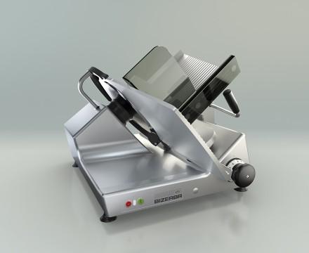 Nářezové stroje 21. století do hotelů, jídelen, obchodů s potravinami