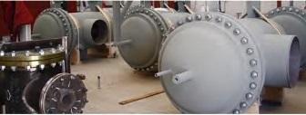 výroba filtrů pro technologická zařízení