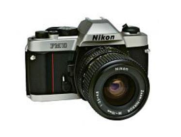 Jednorázové fotoaparáty a zrcadlovky - Foto Optika Praha - Jan Pazdera
