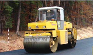 Firma Froněk, spol. s r.o. - recyklace asfaltových sutí