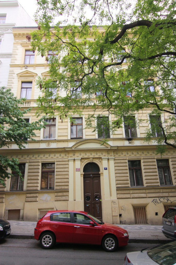 Provozní a technické služby při správě nemovitostí Praha – havarijní služby