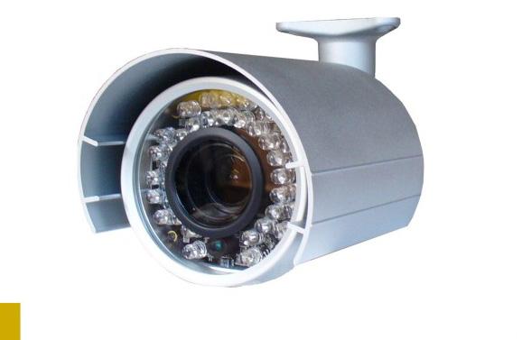Široký sortiment kamerových systémů, kamer do auta, bezdrátových a IP kamery Praha