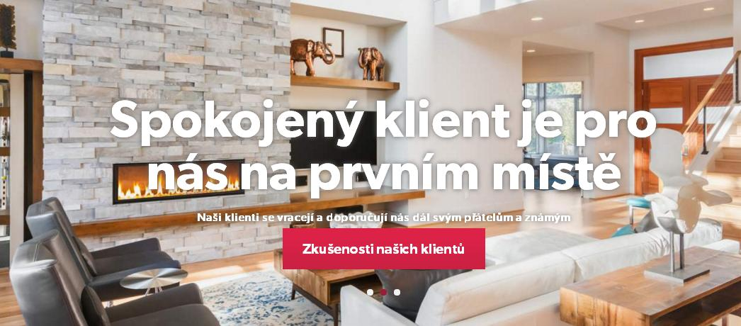 Oblíbená realitka Krnov, Ostrava