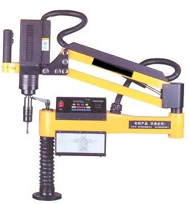 Elektrický závitořez s ramenem ZEL-M16