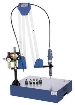 Vzduchový závitořez s ramenem VAT-1616