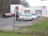 Stanice technické kontroly, evidenční kontroly vozidel, měření emisí, Praha