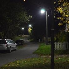 Osvětlení obcí, firem a rezidencí Třebíč - ekologické a úsporné světelné systémy