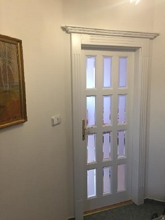 Interiérové dveře a designové vestavěné skříně na míru Praha – kvalita a dlouhá životnost