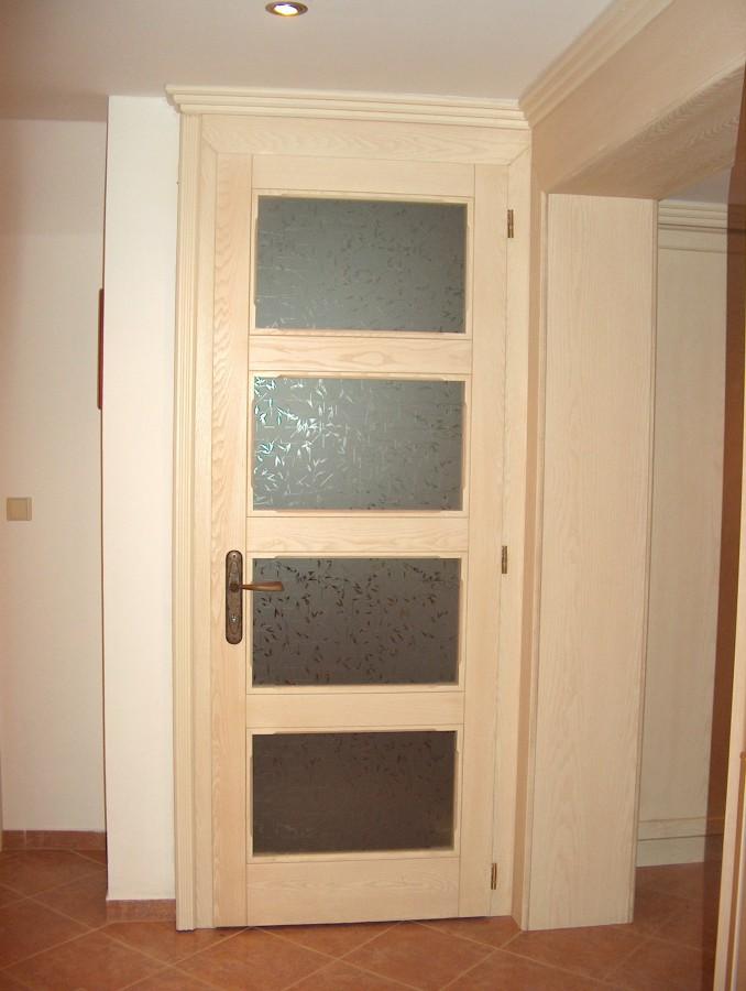 Interiérové dveře vyrobené na míru
