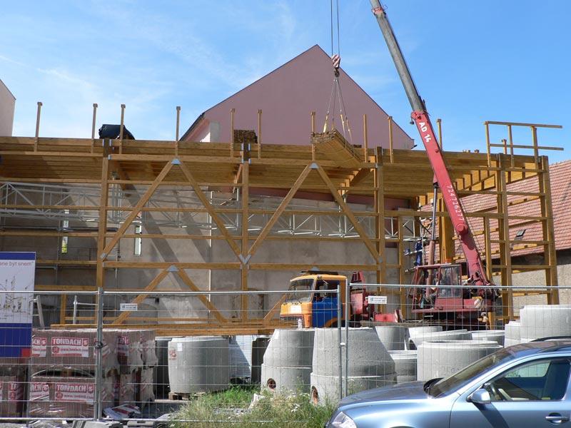 Zateplování budov moderními materiály