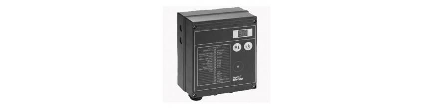 Prodej produktů firmy Kromschröder - hořákové automatiky, jednotky, automaty, hořáky