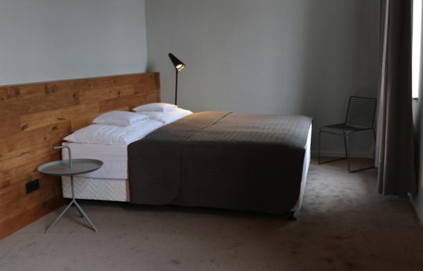 Designový hotel City.City, luxusní ubytování v centru města