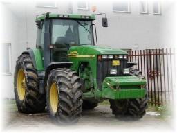 Prodej autoagregátů na nákladní vozy Tatra, Liaz, Avia, traktory Zetor