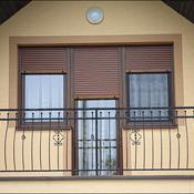 Prodejce kvalitních okenních rolet Moravský Krumlov