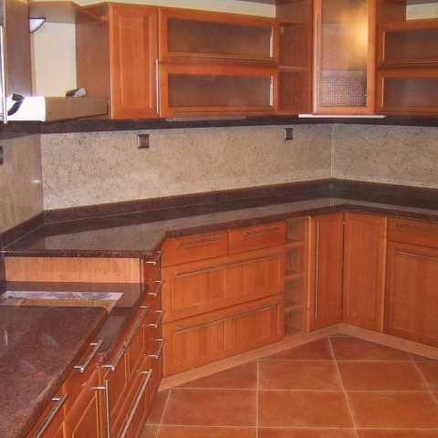 Kamenická výroba obkladů, dlažeb, parapetů a kuchyňských desek, HV-GRANIT s.r.o.