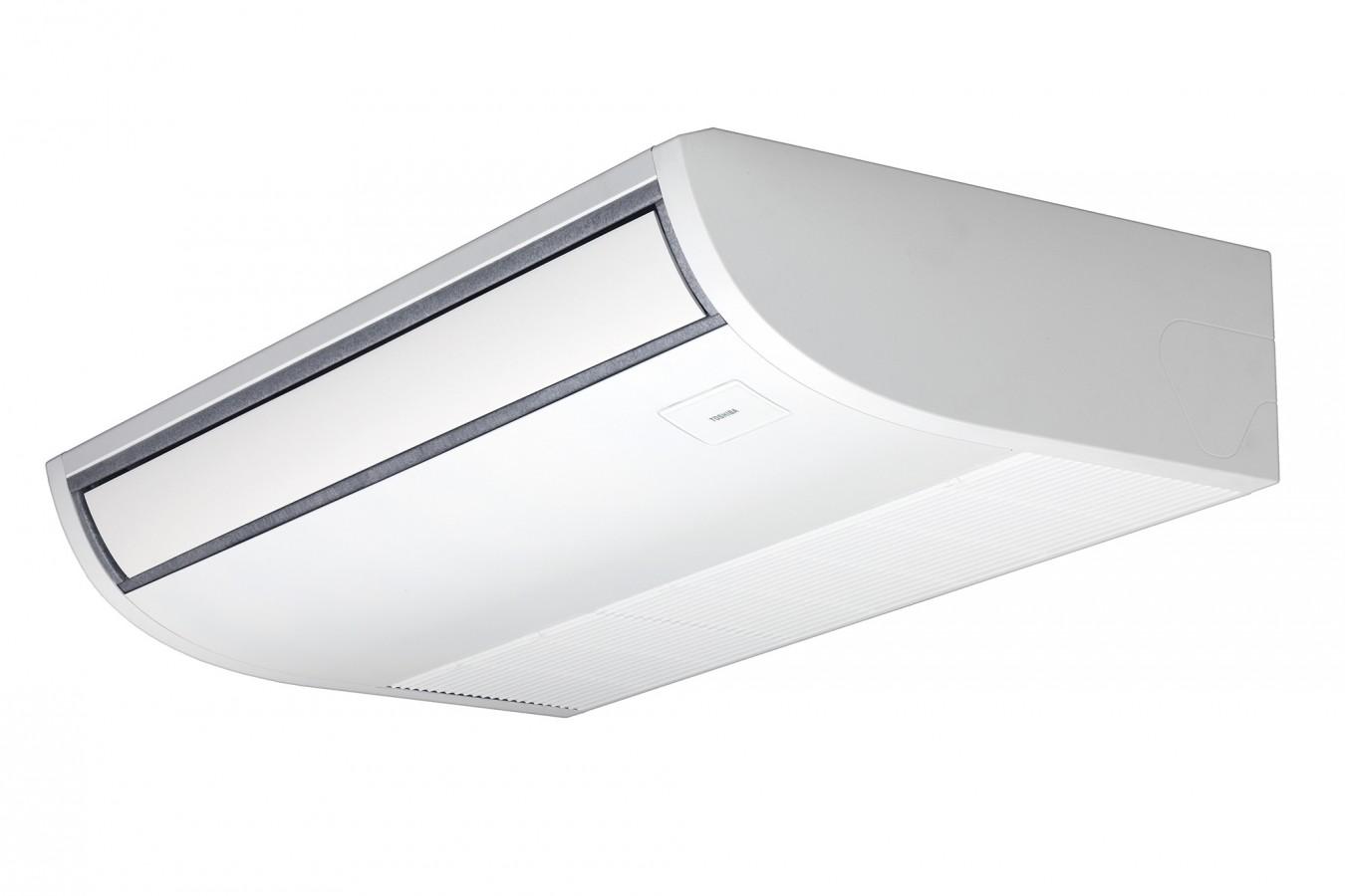 Klimatizace FUJITSU a TOSHIBA - dokonalé ochlazení místnosti v letních dnech - prodej